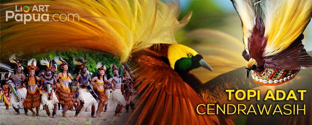 Lio Art Papua 3