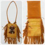 Tas kulit kayu Rumbai